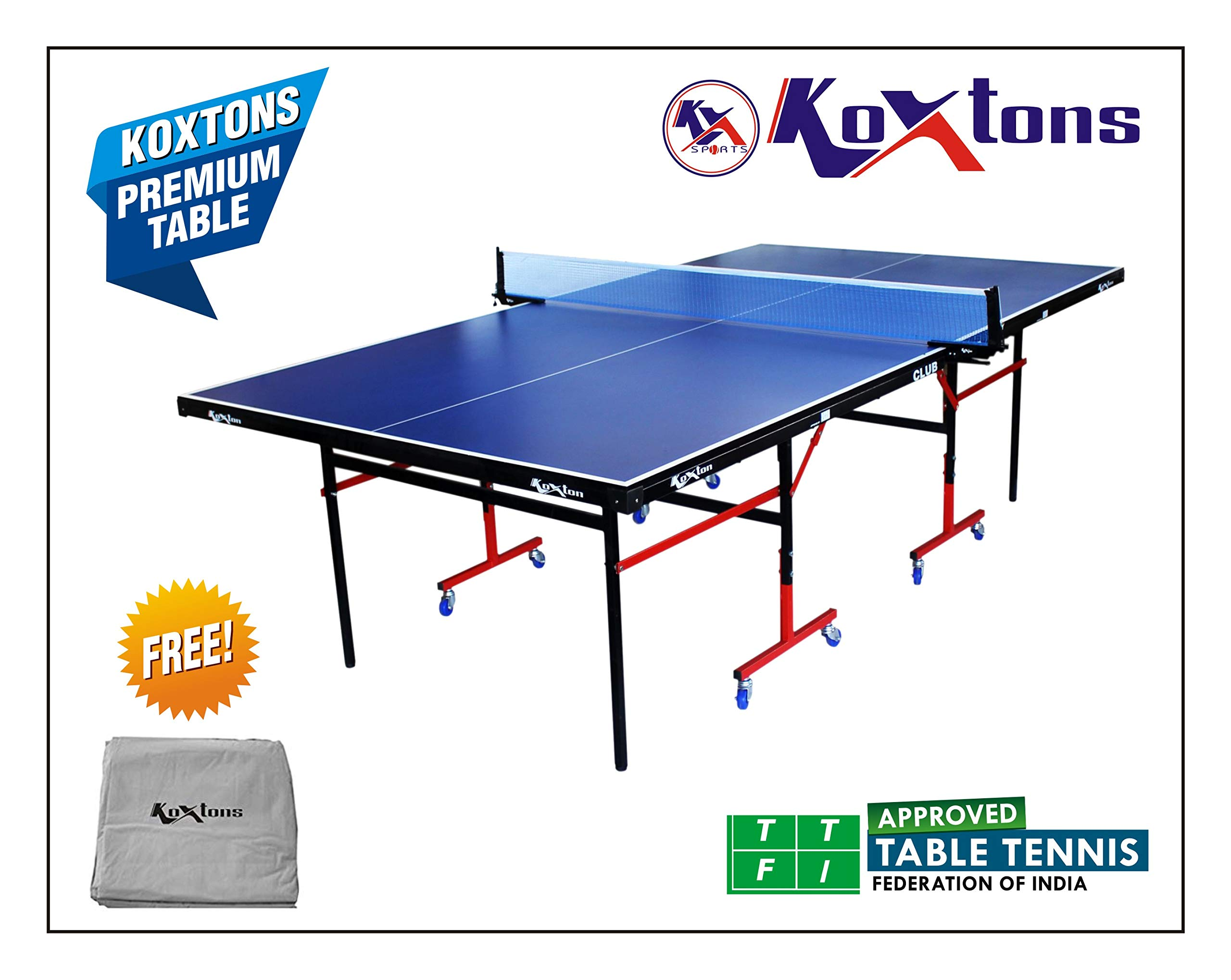 Best Rated in Table Tennis & Helpful Customer Reviews