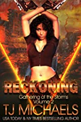 Reckoning (Gathering of the Storms Book 2) Kindle Edition