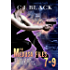 The Medusa Files Collection: Books 7, 8, and 9