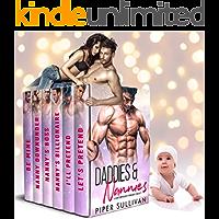 Daddies & Nannies: A Contemporary Romance Boxset