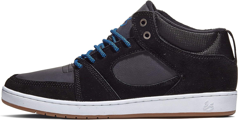 eS Mens Accel Slim Mid Skate Shoe