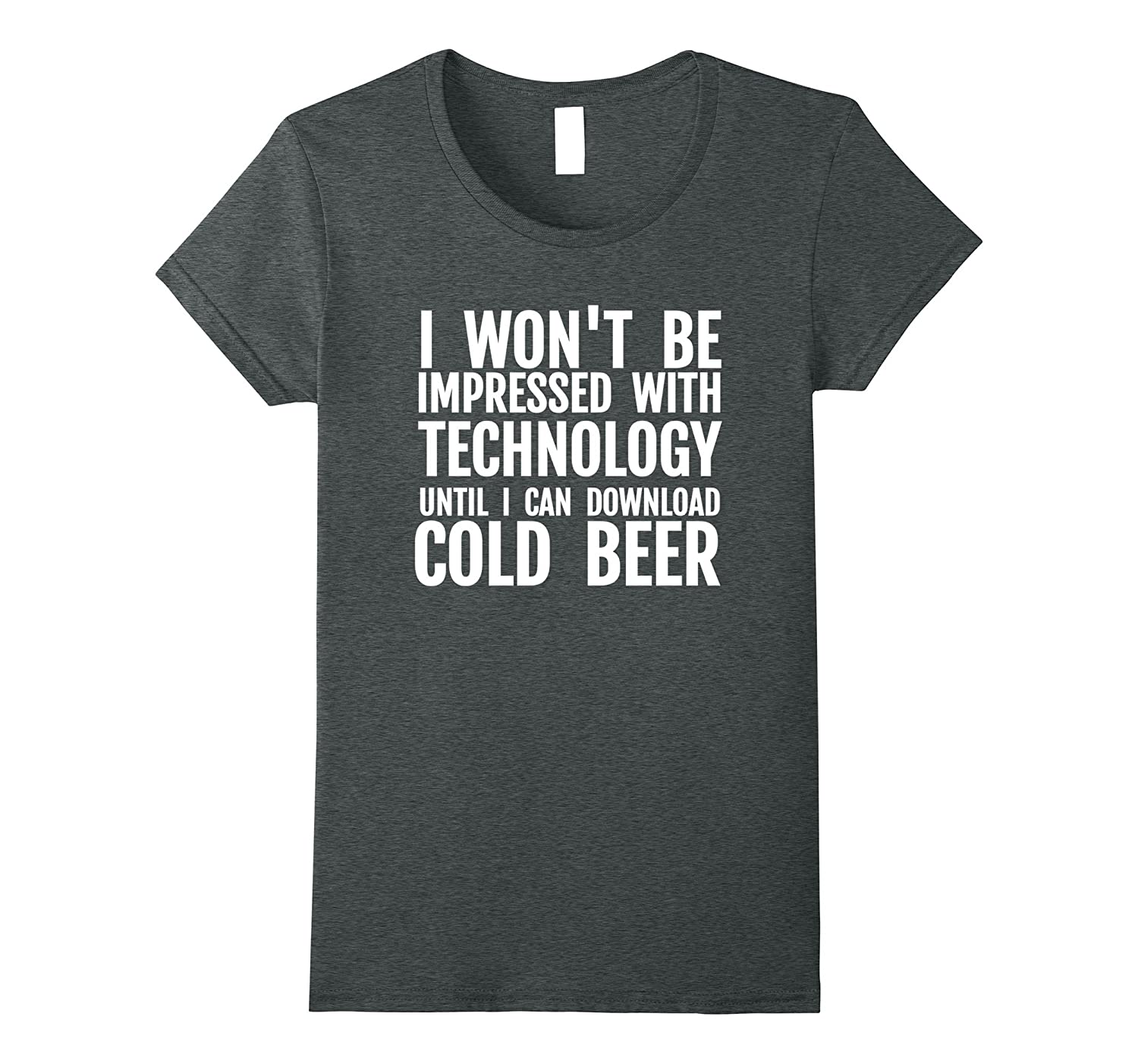 Funny Beer Text Quote T Shirt Brewing Beer Love Gift