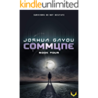 Commune 4: (Commune Series, Book 4)