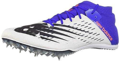 New Balance 800 Middle Distance, Chaussures d'Athlétisme Homme