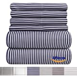 Sweet Home Collection 4 Piece Quality Deep Pocket