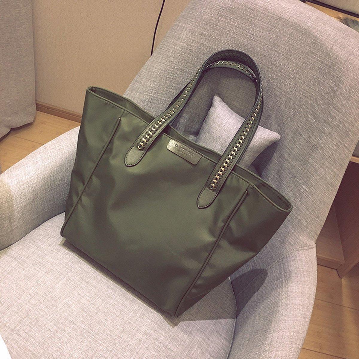 Kette bis fünf Äste von Petit Tasche aus Pappe Einfache Schnalle Umhängetasche Messenger Bag