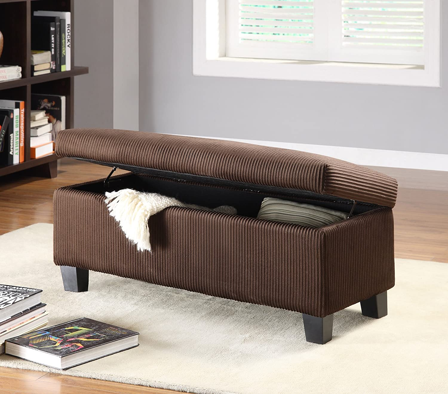 toy htm chest shoe finnhomy product storage and ottoman bench folding p faux