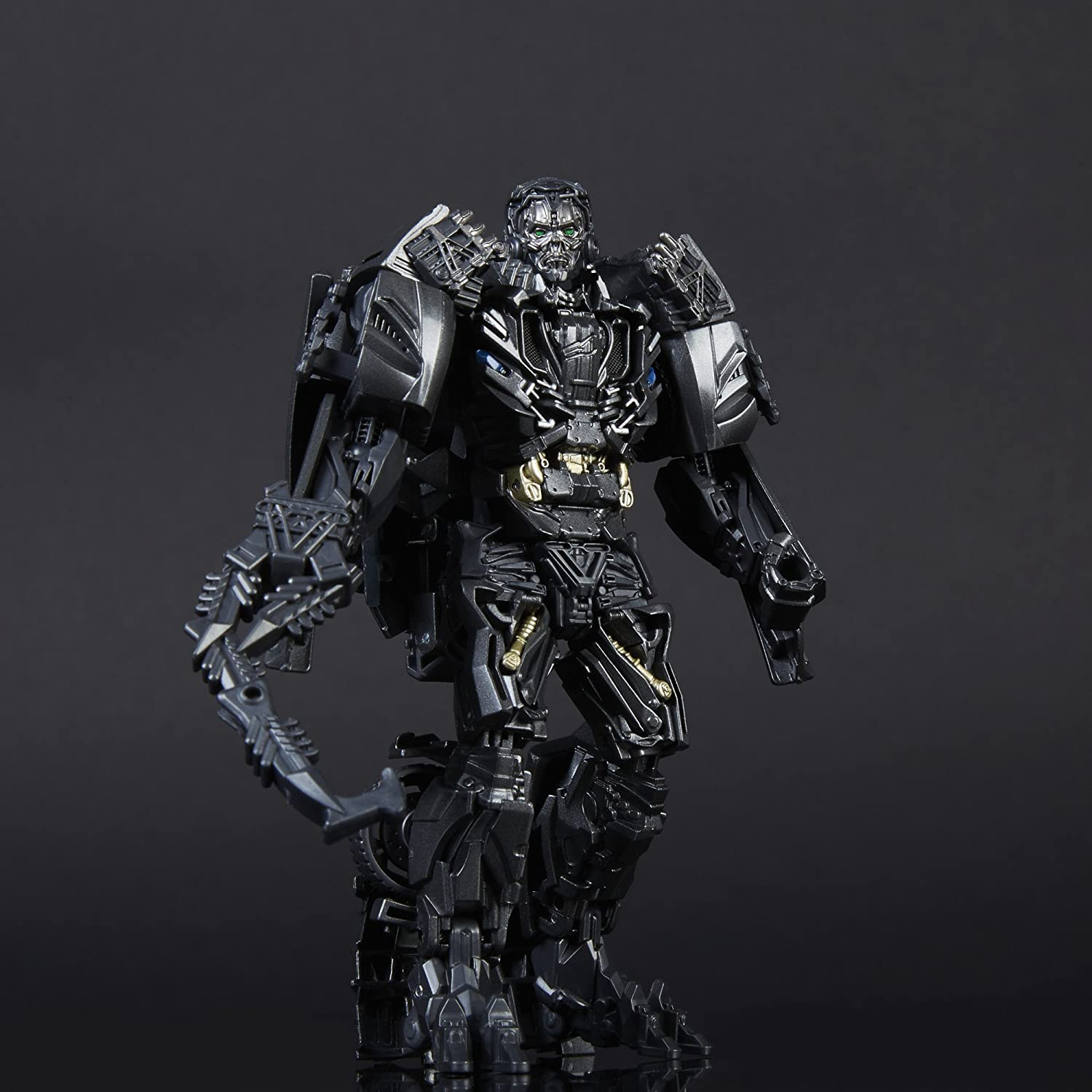 Transformers Studio Series 11 Deluxe Class Movie 4 Lockdown Hasbro E0747