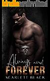 Always & Forever (Battle Born MC Book 4)
