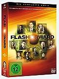 FlashForward - Die komplette Serie [Import allemand]