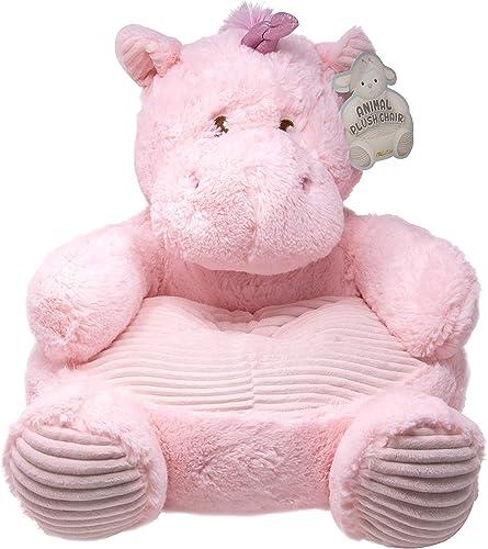 Kellytoy 18 Unicorn Baby Plush Chair