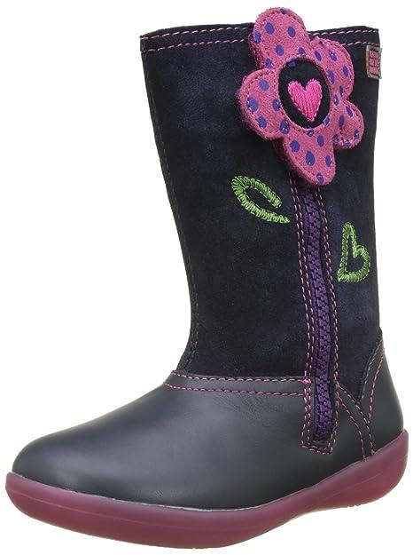 Agatha Ruiz de la Prada 171922, Botas para Niñas: Amazon.es: Zapatos y complementos