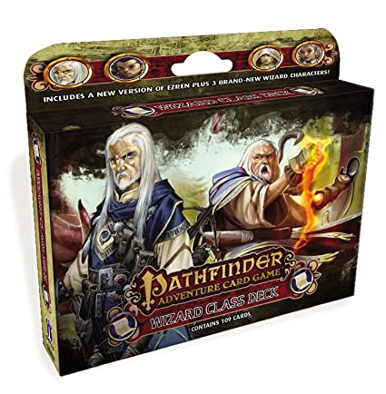 Amazon.com: Pathfinder Adventure Juego de cartas: Asistente ...