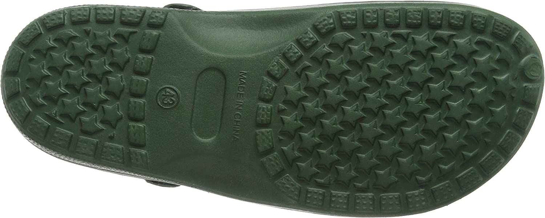 Coolers Wetlands Mens Garden Beach Yard Mule EVA Clog Shoe Sizes 7-12