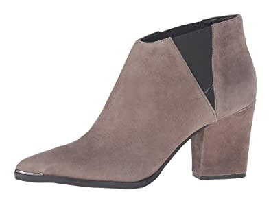 Womens Leene Pointed Toe Ankle Fashion Boots