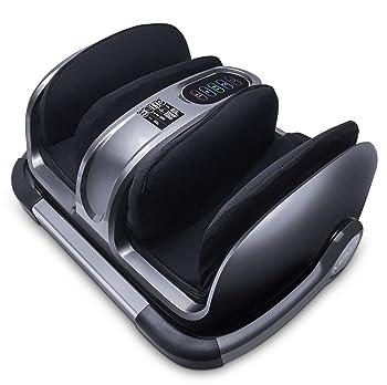 Miko Foot Massager Reflexology Machine with Shiatsu Massage Settings