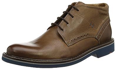 Harald, Desert Boots Homme - Marron - Braun (Lama)Lloyd