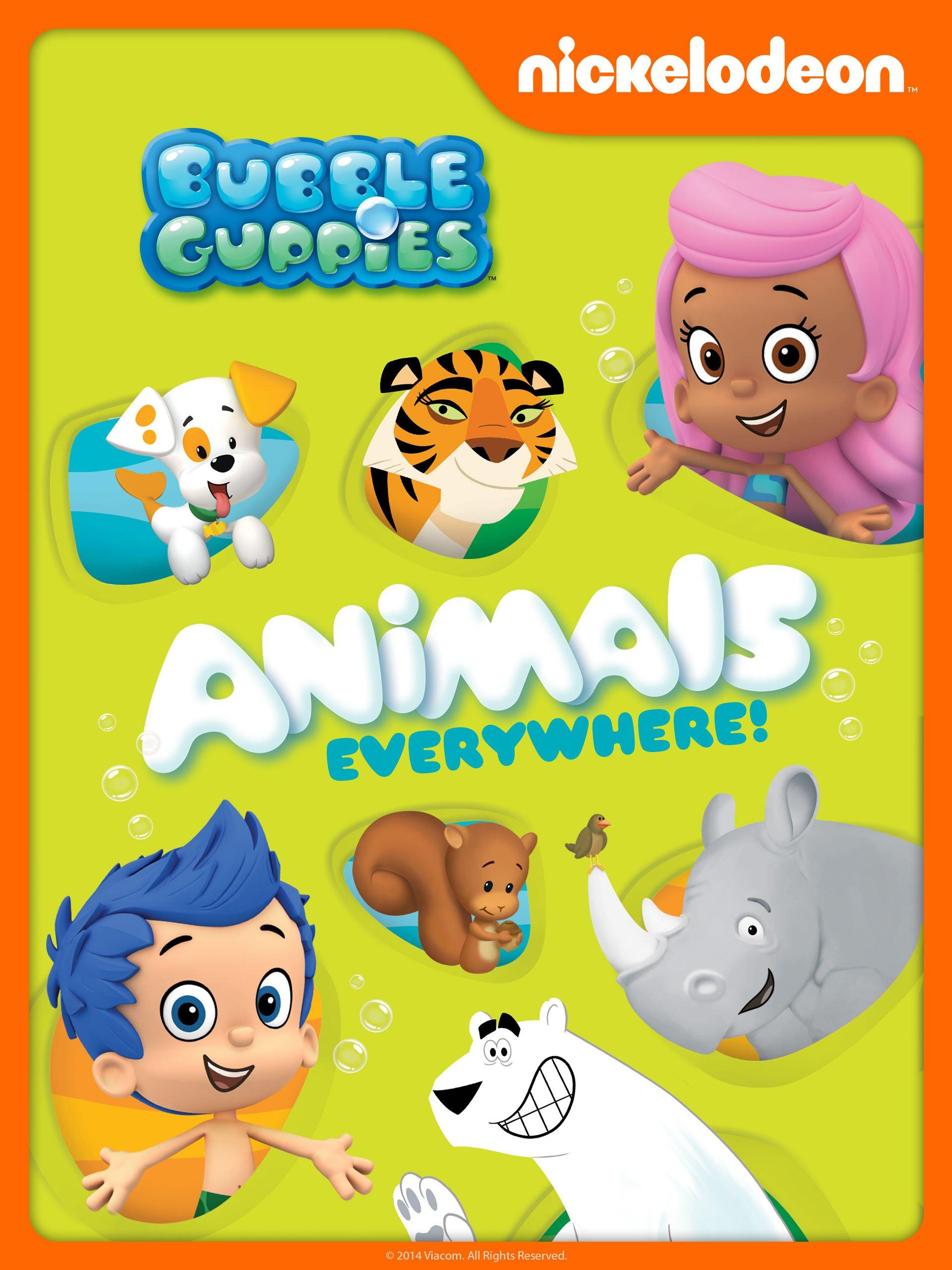 Bubble Guppies Season 4 - Amazon Mỹ | Fado vn