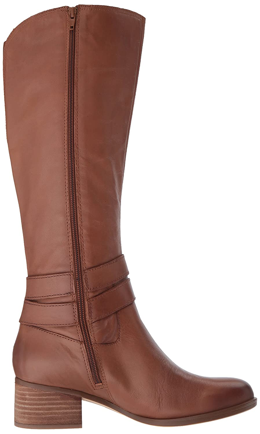 Naturalizer Women's Dev Wc US|Saddle Riding Boot B0728GLMGY 8.5 2W US|Saddle Wc 200 1c06c7