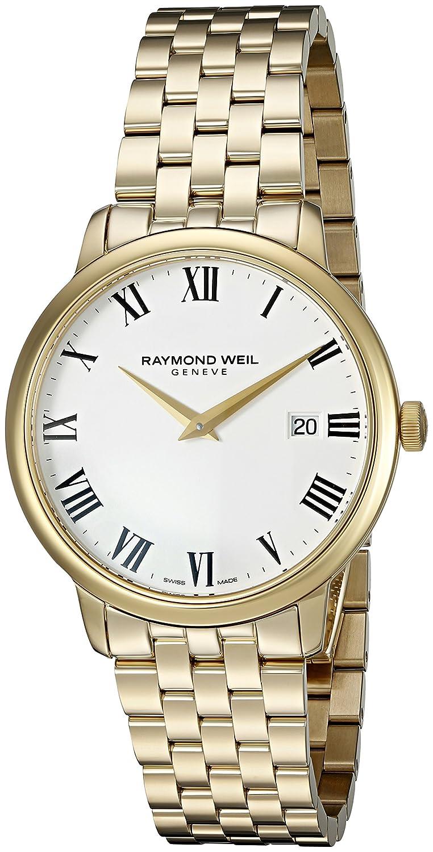 Raymond Weil Herren-Armbanduhr 5488-P-00300