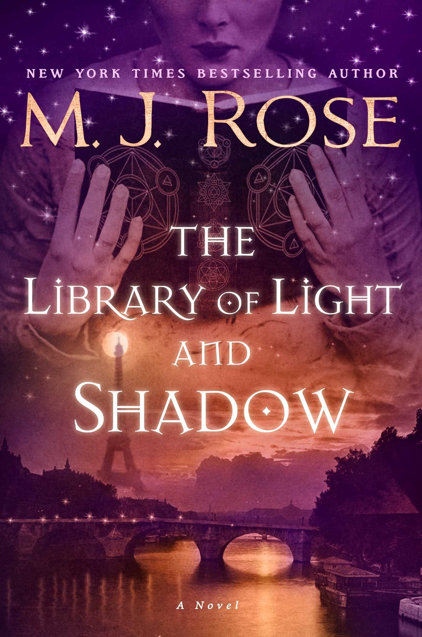 The Library of Light and Shadow: A Novel by ATRIA