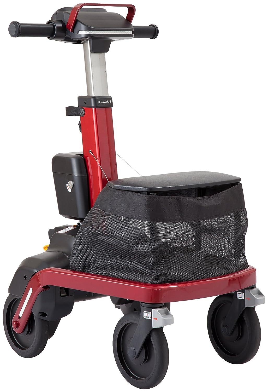 ロボットアシストウォーカーRT-1赤色 B075JCR483