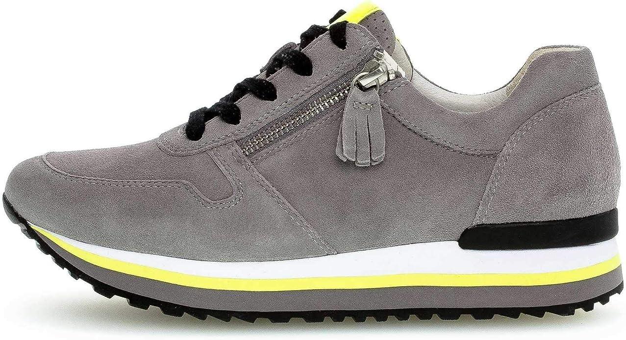 Gabor Shoes AG 46.448.32 York Gr. 9.5: : Schuhe