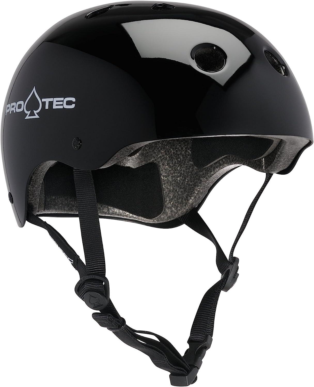 Pro-Tec Skate-and-Skateboarding-Helmets Pro-Tec - Classic Cert