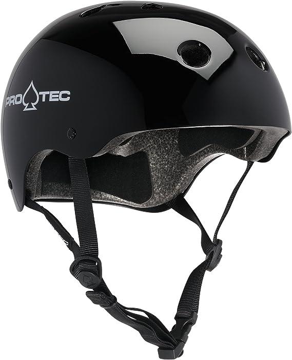 Pro-Tec Classic Certified Skate Helmet