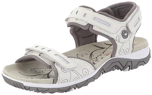 scarpe da corsa all'ingrosso lotta Allrounder by Mephisto Lagoona S.Leather 30 / Mesh 60 White/Warm ...