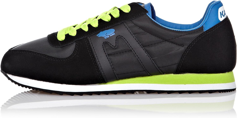 Karhu Zapatillas FS Reissue NY Negro/Verde/Azul EU 45: Amazon.es: Zapatos y complementos