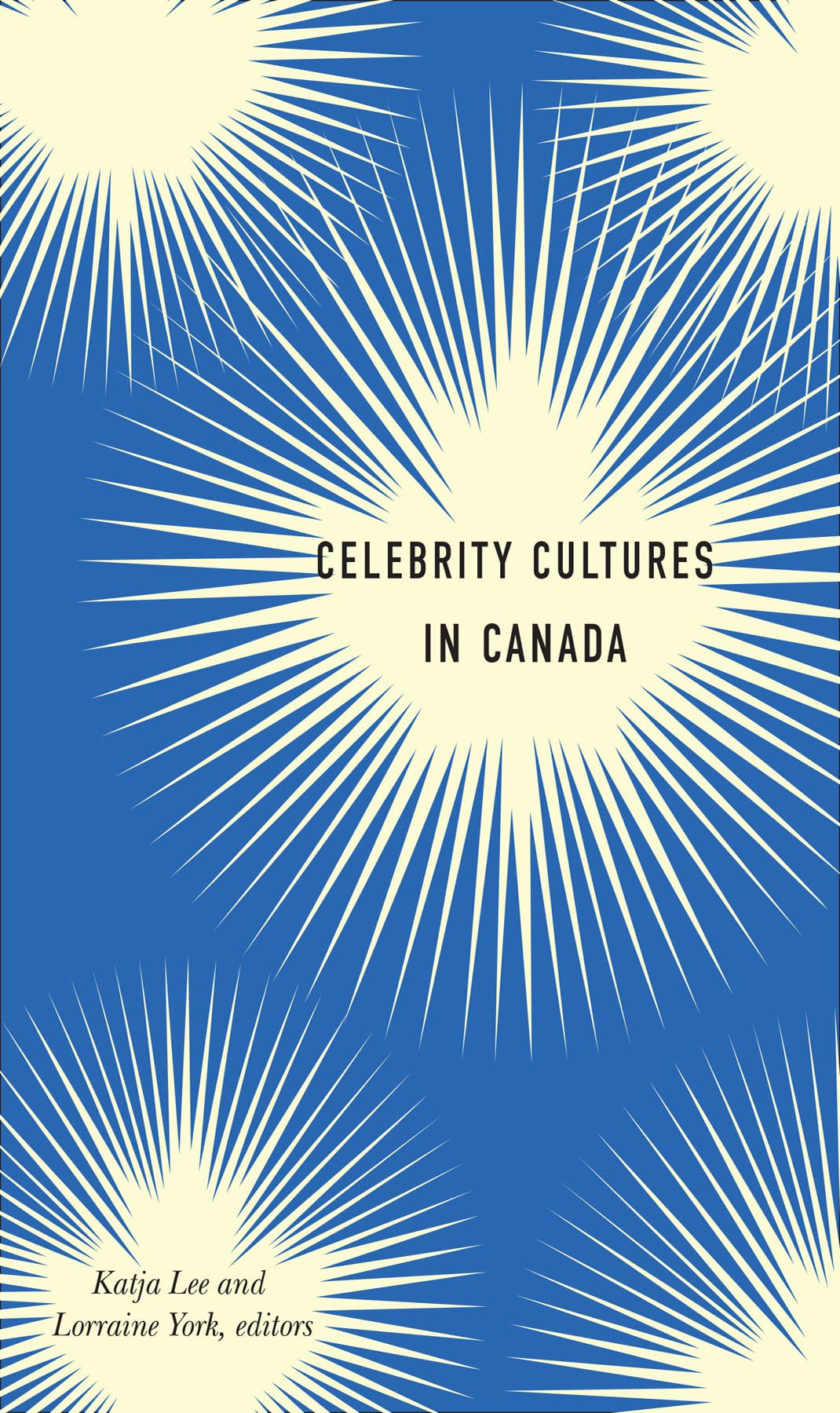 Download Celebrity Cultures in Canada (Cultural Studies) pdf epub