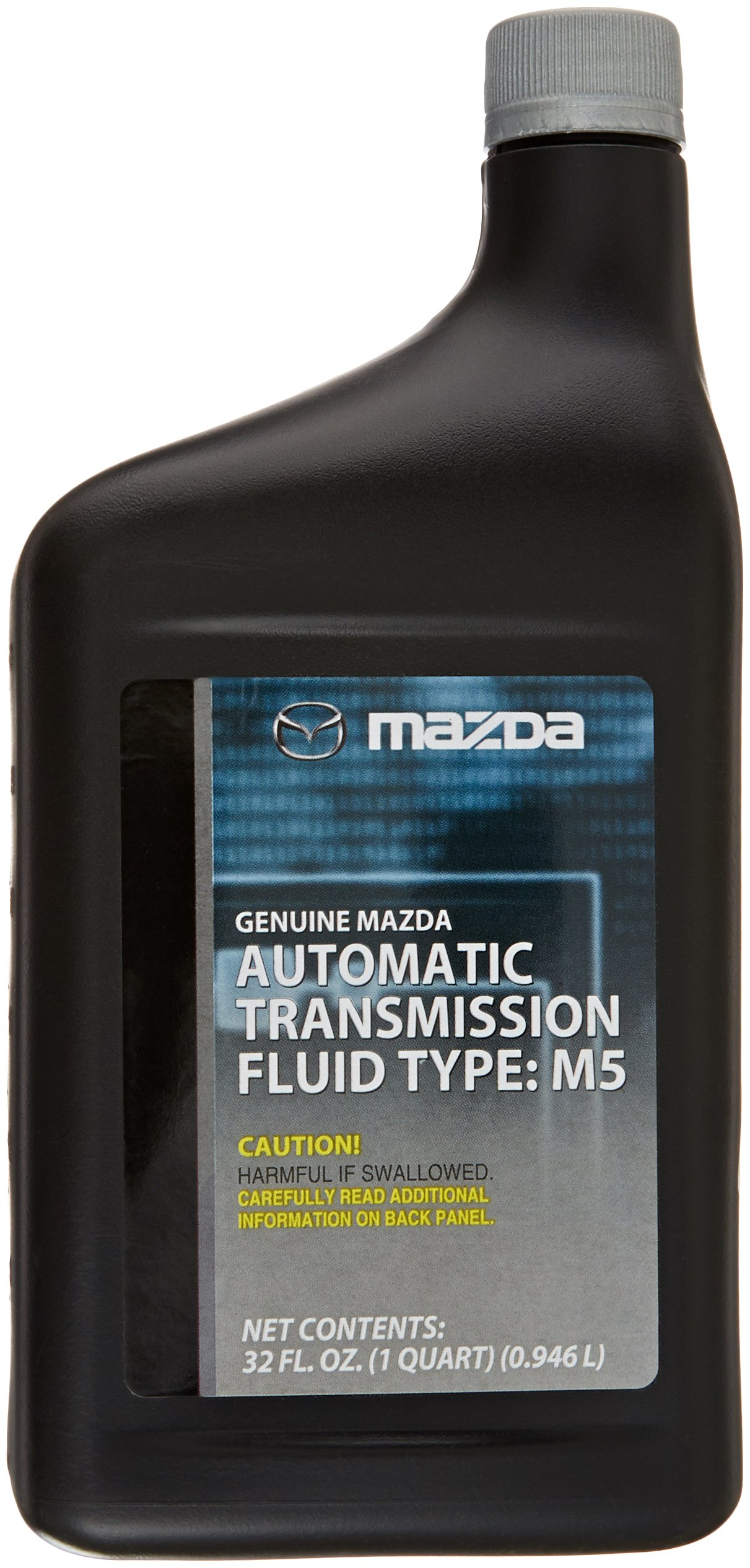 Mazda Genuine 0000-77-112E-01 Transmission Fluid