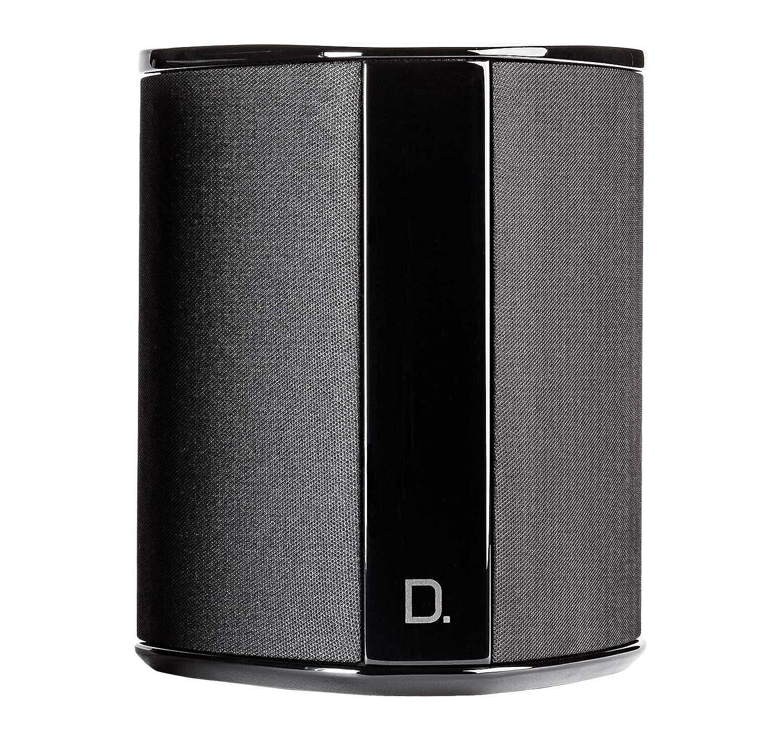 Definitive Technology SR9040 High-Performance Bipolar Surround Speaker, Black