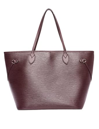 LOUIS VUITTON Femmes Sac shopper Neverfull MM CA4193 Cuir Epi ... 166d7ff2cb3