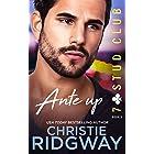 ANTE UP (7-Stud Club Book 3)
