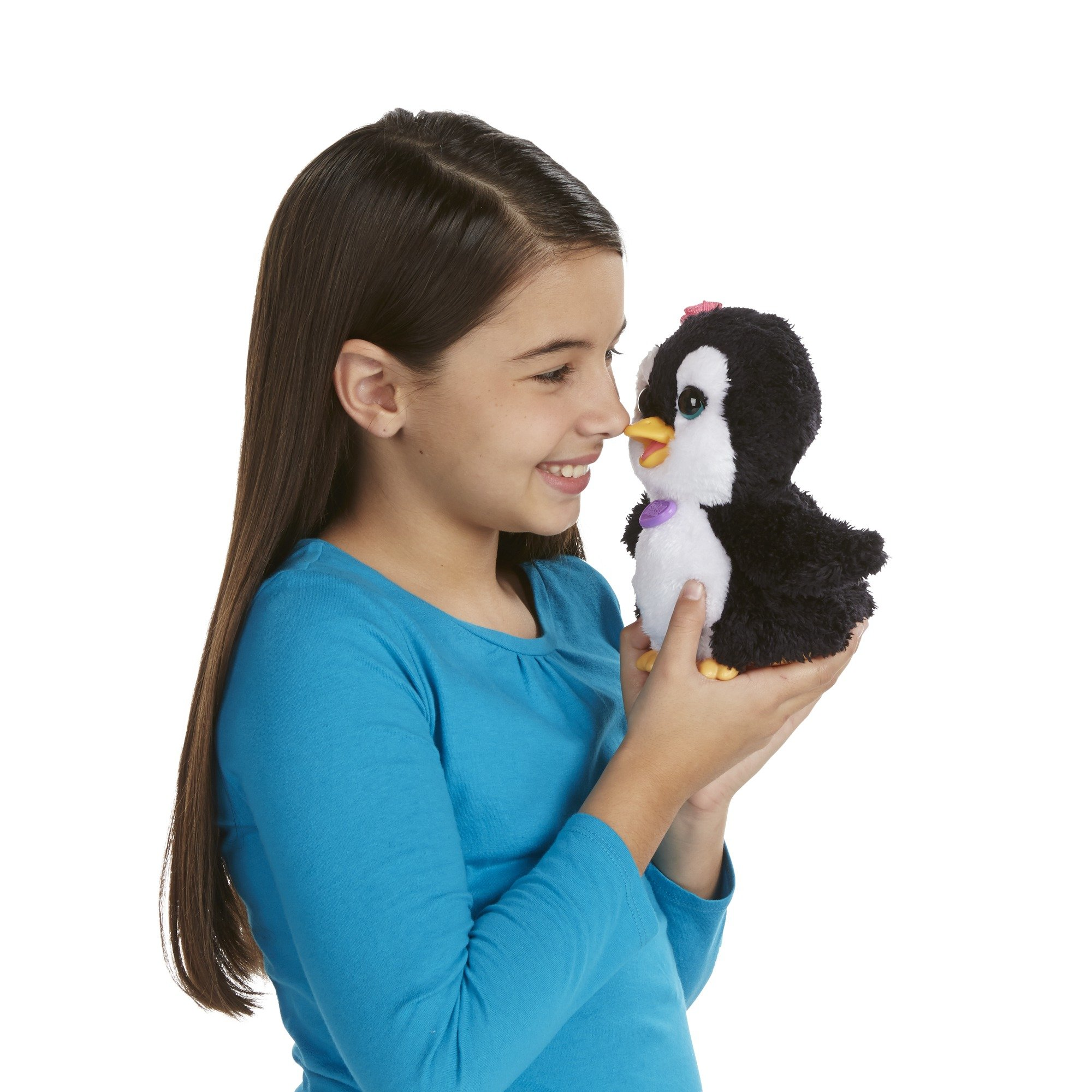 FurReal Friends Happy to See Me Pets Piper, My Dancing Penguin Pet by FurReal (Image #9)