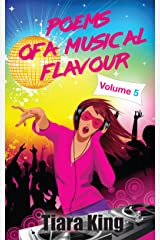 Poems Of A Musical Flavour: Volume 5 Kindle Edition
