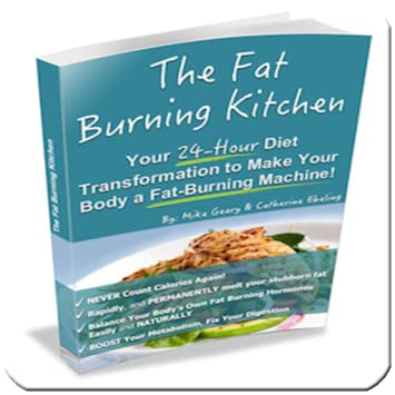 The Fat Burning Kitchen | Amazon Com Fat Burning Kitchen Appstore For Android