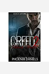 Creed 2: Black Widow Kindle Edition