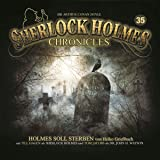 Holmes Soll Sterben Folge 35