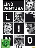Lino Ventura No. 3 - Thriller Box [3 DVDs]