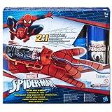 Spider-Man Marvel Super Web Slinger, One Size