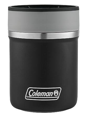 Amazon.com: Coleman - Aislante de latas de acero inoxidable ...