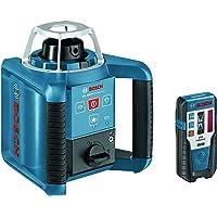 Bosch Professional Láser rotativo GRL 300 HV Professional