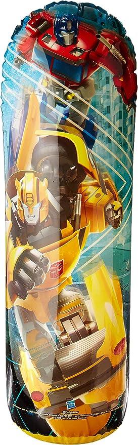 Amazon.com: Hedstrom – Transformers 36 inch Bop Bolsa ...