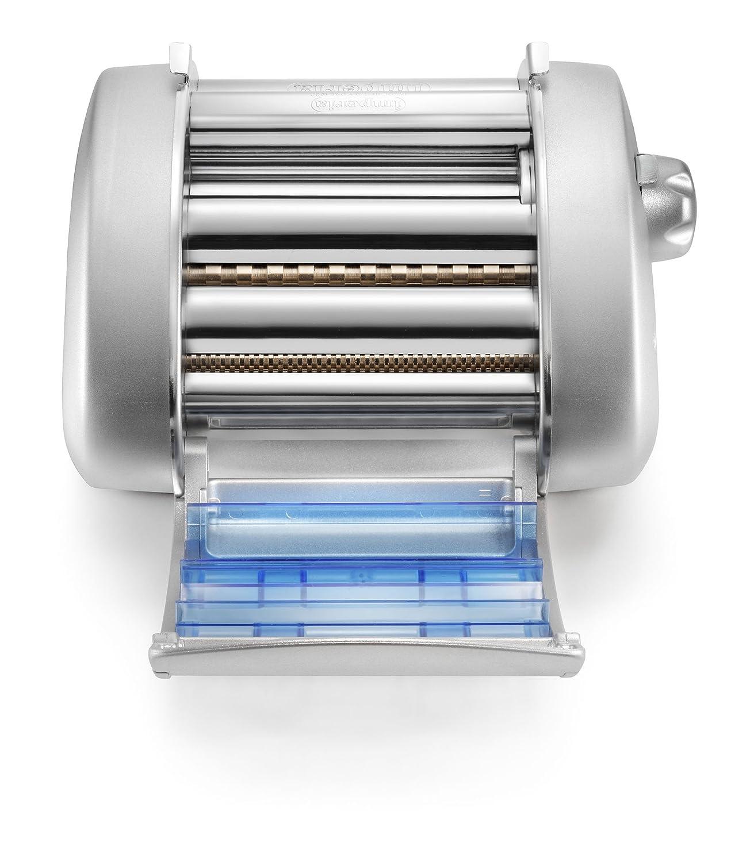 GSD 20 650 Machine à Pâtes Electrique Acier Inoxydable Multicolore 23 x 28 x 27 cm 160