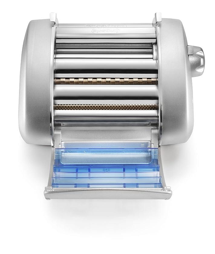 GSD 20 650 Machine à Pâtes Electrique Acier Inoxydable Multicolore ...