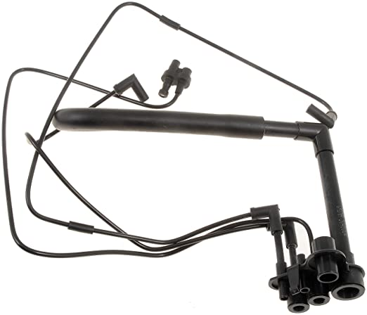 Amazon Com Dorman Help 46004 Jeep Vacuum Harness Automotive