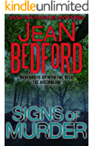 Signs of Murder (Anna Southwood Mystery Book 3)
